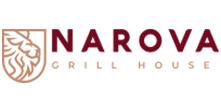 Narova – Grill house